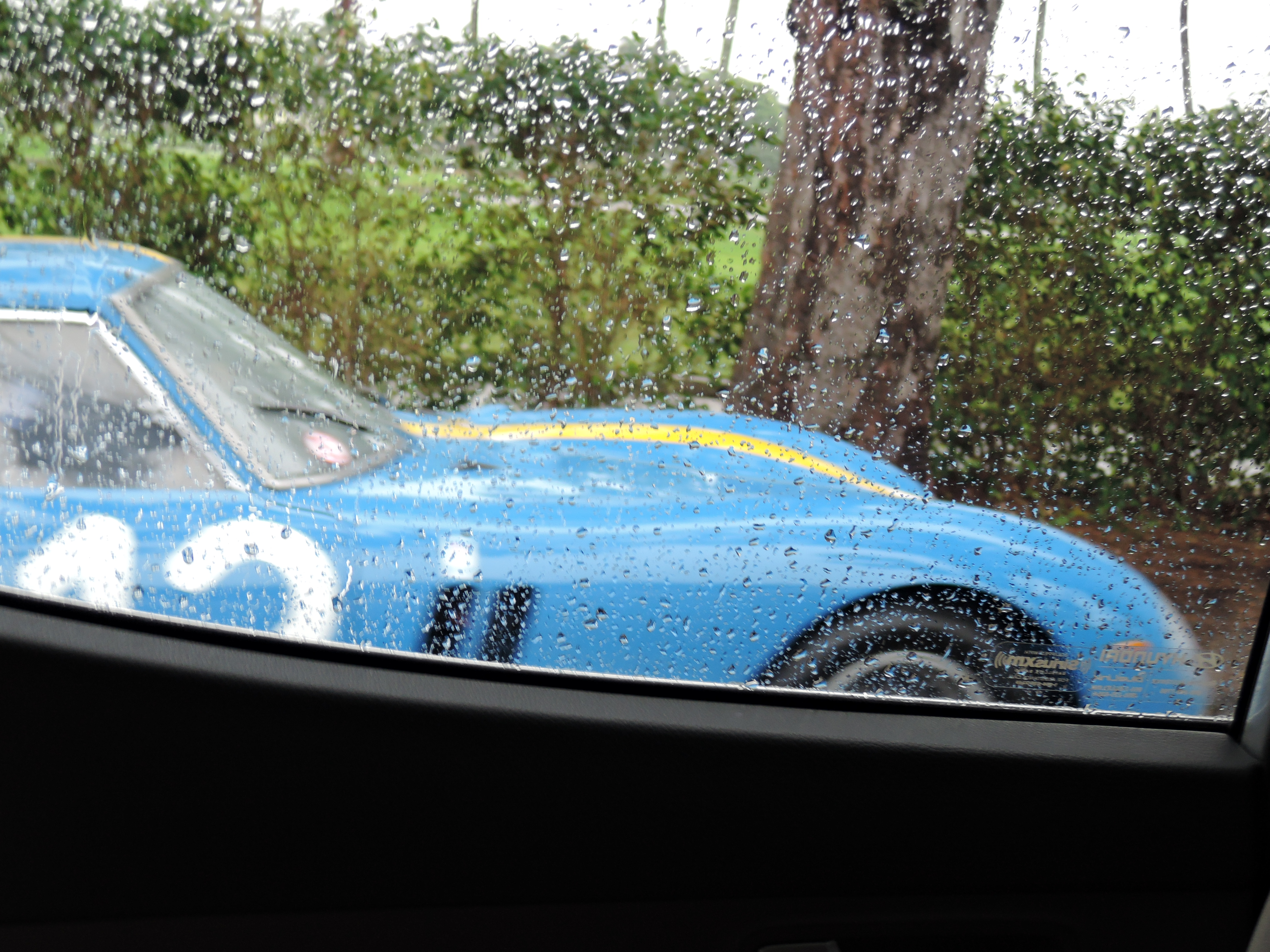 Ferrari 250 GTO - MaraLago 2017