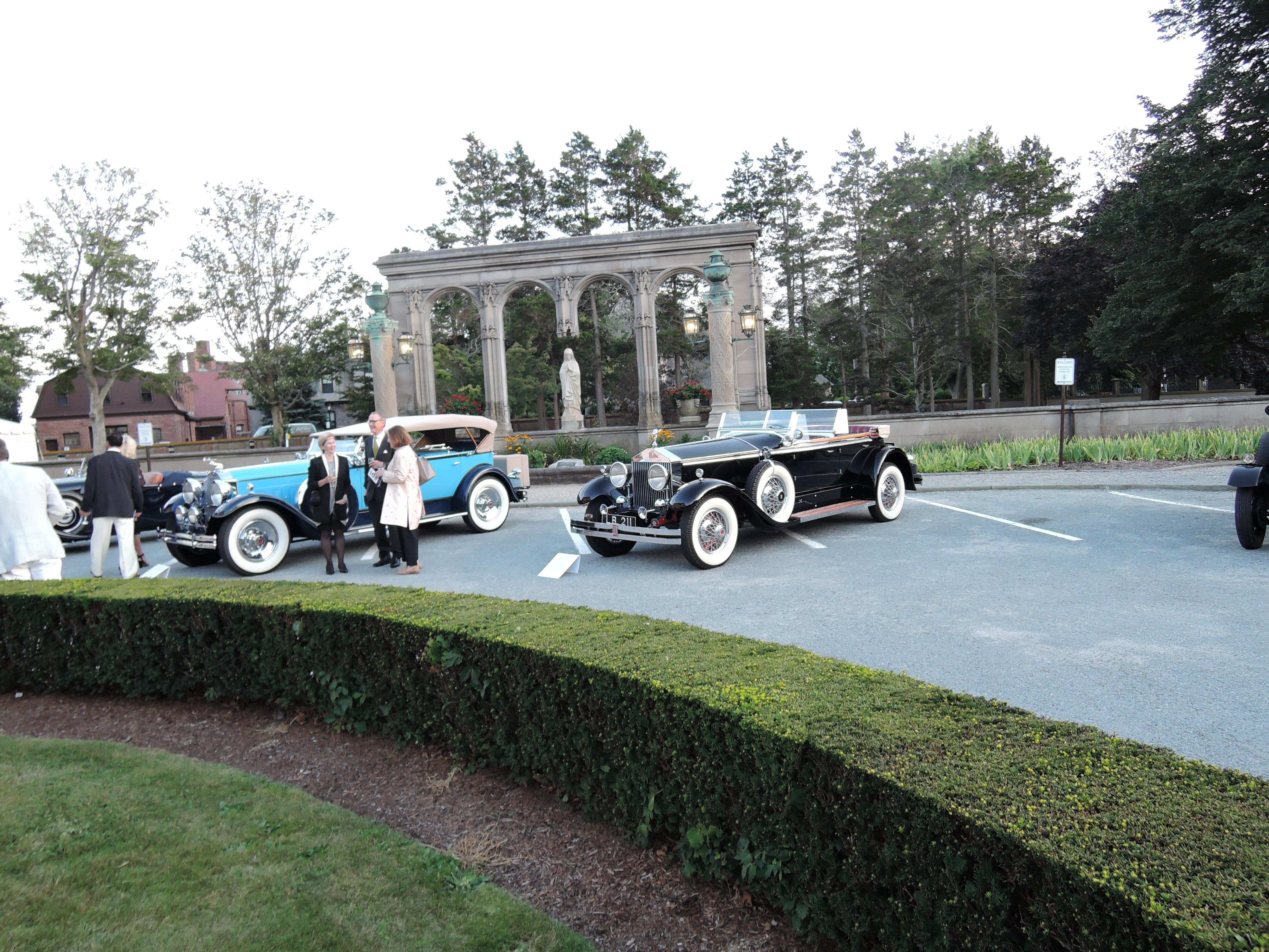 Audrain Auto Museum Gala 2017